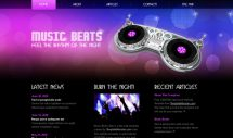 MusicBeats-Free-Html5-and-Css3-Templates