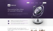 Science-Thinking-free-html5-and-css3-templates