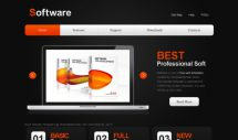 Software-Project-free-html5-and-css3-templates