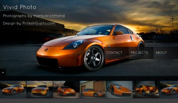 Vivid-photo-free-html5-and-css3-templates