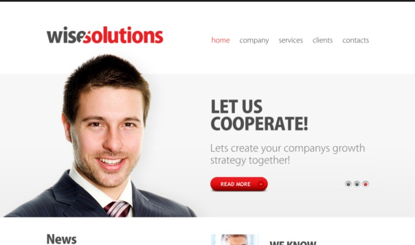 Wise-Solutions-Free-Html5-and-Css3-Templates