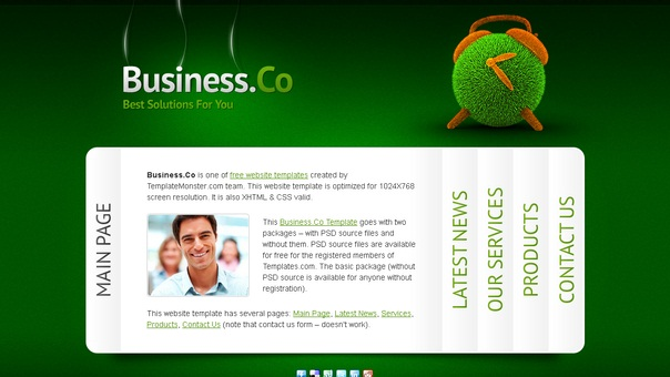 business-dot-co-free-html5-templates