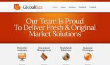 globalbizz-free-html5-and-css3-templates