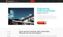 industrialservices-free-html5-templates