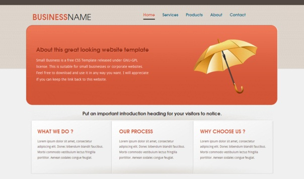 small-business-free-html5-and-css3-templates