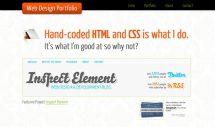 webportfolio-free-html5-templates