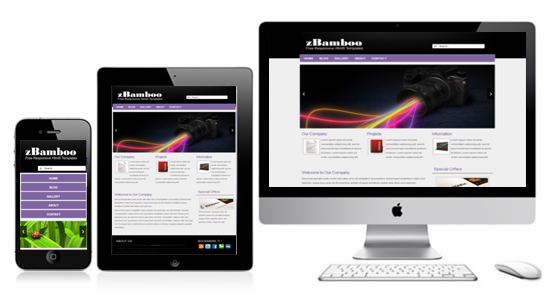 zbamboo-free-responsive-html5-and-css3-templates