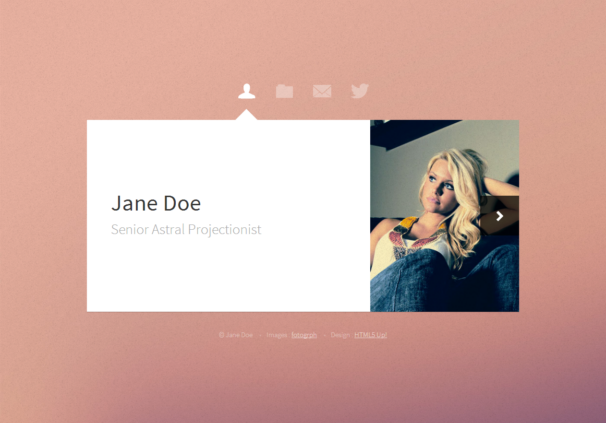 Astral [Free Html5 and Css3 Templates]