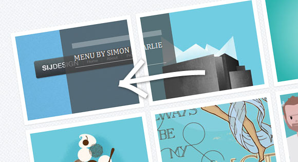 Direction Aware Hover Effect with Css3 and jQuery
