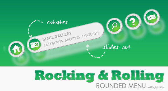 Rocking and Rolling Search Box With jQuery
