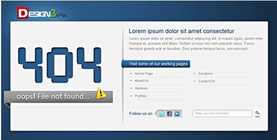 08-Free-HTML-404-Error-Template