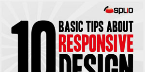 10 Basic Tips to Design a Responsive Website