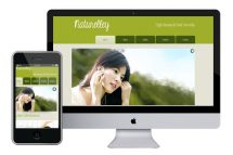 The Naturelley Website Template Home w3layouts