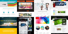 Free Design and Studio html5 Css3 Themes