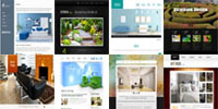 Free Interior and Exterior Html5 Themes