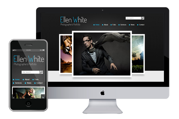 filed under free responsive html5 templates free website templates