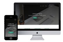 awesomess free bootstrap responsive html5 template