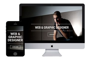 Focal – Bootstrap Html5 Template