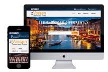 zVossen free responsive html5 template