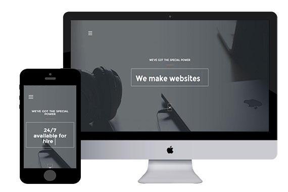 arcadia free bootstrap html5 template