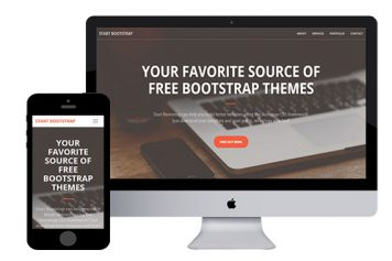 Creative – Bootstrap Html5 Template