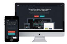 woo free responsive html5 template