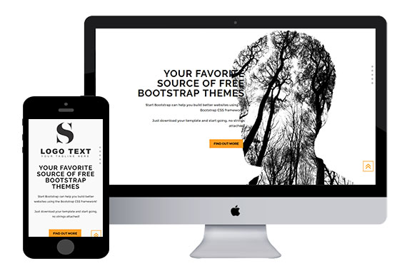 TheLeader - Free Bootstrap Themes